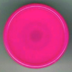 neon pink flip cap vial seal serum vial seal flip off
